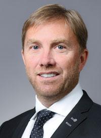Neil Waugh