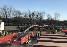 Gabe's Construction Overcomes Permitting, Environmental Challenges on Gas Pipeline