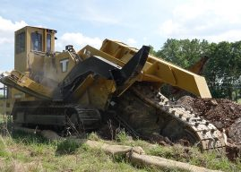 Trencor Introduces T1460 to T14 Trencher Upgrade for Lower Cost of Ownership