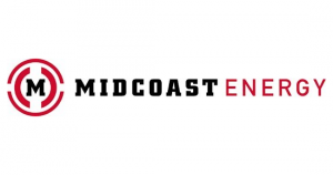 Midcoast Energy Logo