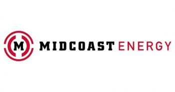Midcoast Energy Logo