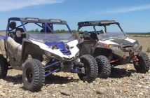 power sports vehicles