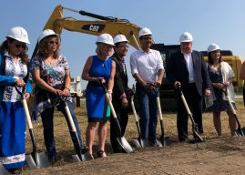 Trans Mountain Expansion Project Worksite Receives Blessing From Enoch Cree Nation