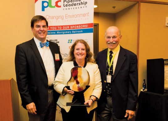 2019 Pipeline Leadership Award Nominations Due July 19