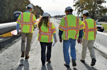 washington gas and NPL Construction