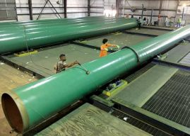 Battling Corrosion: How Technology Has Changed the Fight to Protect Pipelines