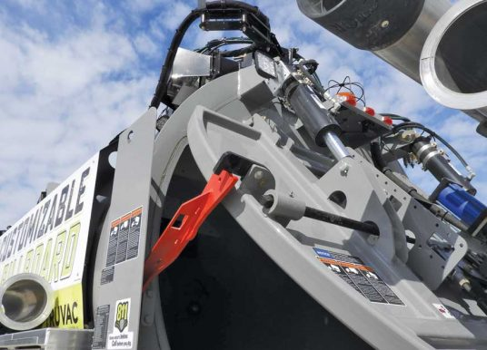 From the Experts: Maintenance Tips for Vacuum Excavators