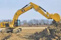 Cat 336 Hydraulic Excavator
