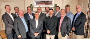 2019 PLCA board of directors
