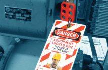 equipment lock tag