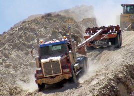 Haul it All: Trucking Firms Play Pivotal Role in Pipeline Project Success