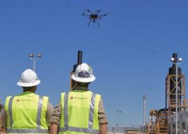 Taking to the Skies: Launching an Oil and Gas Drone Inspection Program