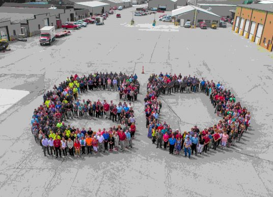Michels Celebrates 60 Years in Business