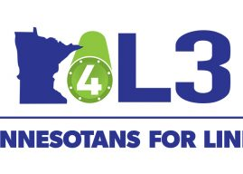 More Than 7,400 People Across Minnesota Show Support for Line 3 Project