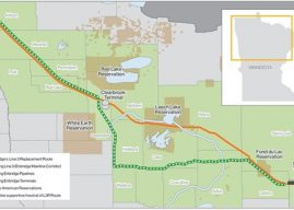 Minnesota PUC Rules in Favor of Line 3 Replacement Project