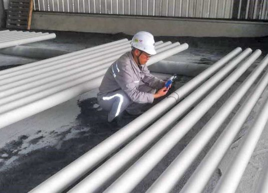 NACE Evolves to Provide Education and Standards for Corrosion Control