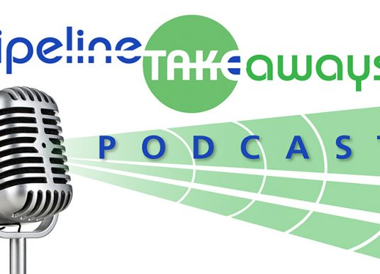 Pipeline Takeaways Podcast Episode 2: Matt Fleming Discusses How Lincoln Electric Continues to Supply the Pipeline Industry