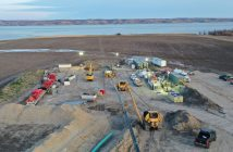Bakken Missouri River Crossing (BMRC) Project