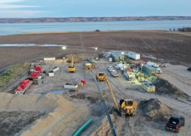 Untapping North Dakota's Energy Resources