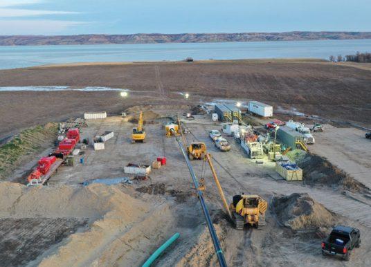 Untapping North Dakota's Energy Resources