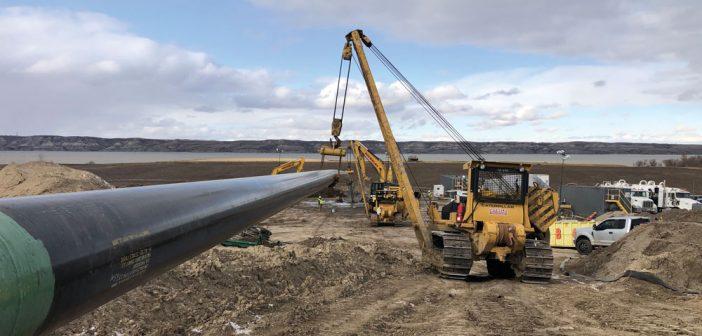 Bakken Missouri River Crossing (BMRC) Project