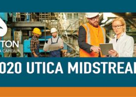 Barbco CEO Tony Barbera to Present at Utica Midstream Conference on Sept. 24