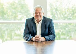 Doug Banning's Legacy of Safety Earns Him 2020 Pipeline Leadership Award