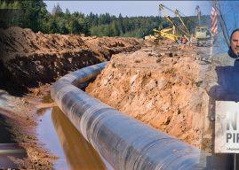 A New Era of Pipeline  Development