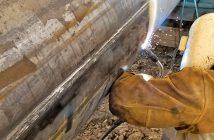 sleeve welding