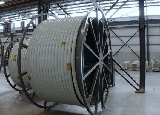 Baker Hughes Develops New Flexible Pipe for Onshore Pipelines