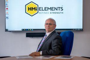 HMi Elements Howard Gould