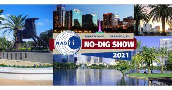 NASTT No-Dig Show