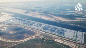 NextDecade Rio Grande LNG