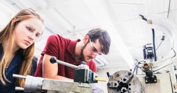 SAE/AEM Outstanding Young Engineer Award