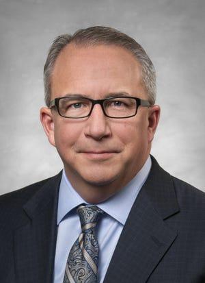 FirstEnergy CEO Steven Strah