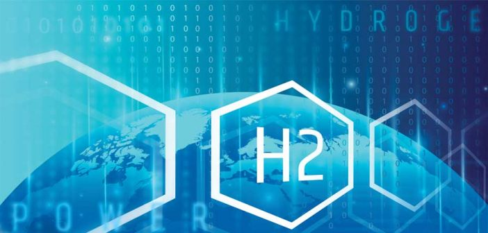 hydrogen and earth