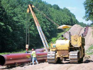 pipeline job in Berwick, PA
