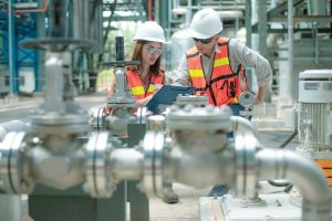pipeline operations