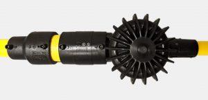 Senet Lorax gas distribution safety software