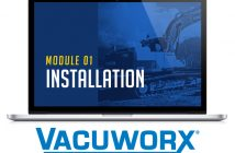 vacuworx online training