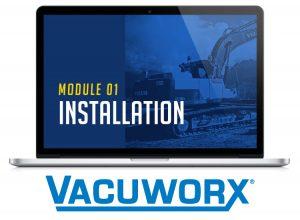 vacuworx online training