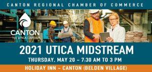 2021 Utica Midstream