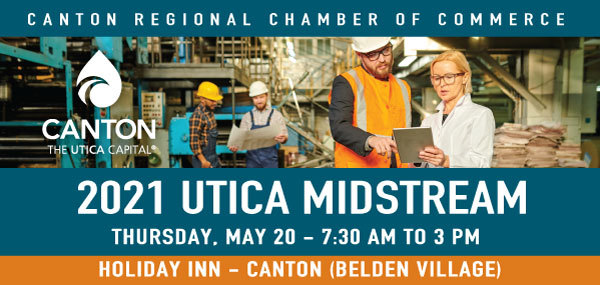 2021 Utica Midstream
