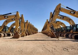 Ritchie Bros. Preps for Largest Ever Pipeline Construction Auction in August