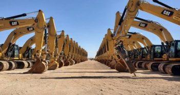 Ritchie Bros. Barrilleaux auction pipeline equipment
