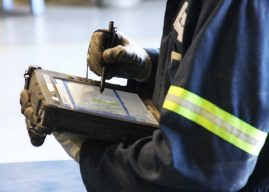 Leveraging RFID to Simplify Oil and Gas Asset Management