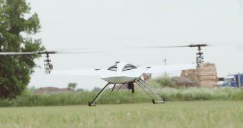 SkyX Denbury Aerial Monitoring