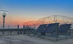 Morningstar Solar Digital Oilfield