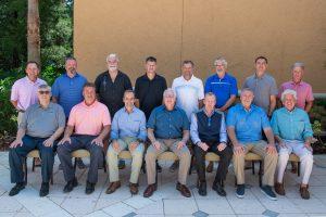 DCA Convention 2021 Board of Directors