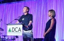 DCA Convention Ben Nelson